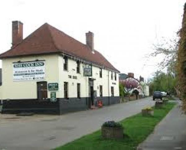 The Cock Public House